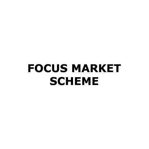 Focus Market Scheme (FMS)