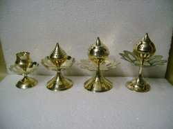 Metal Incense Burners