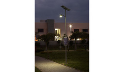 Solar iBEAM - LED Lighting