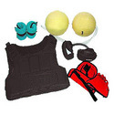Sports & Swimming Equipment
