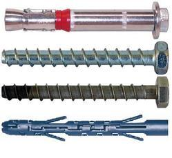 Industrial Fasteners and Hardware