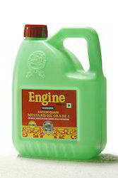 Engine Mustard Oil 2 Ltr Jar