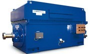 Four-Pole Generators  Gas & Steam Turbine