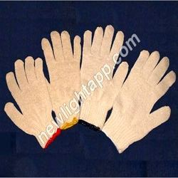 Safety Gloves With Wrist