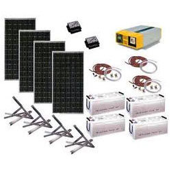 Solar Application battery