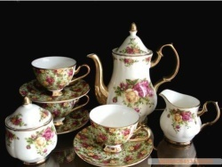 "bone china crockery service 250x250 - SSC ""*M & A Crockery Shop*"""