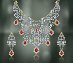 Necklace Set (018)