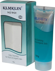Klm Klin Face Wash