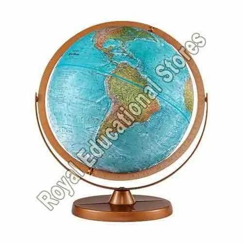 Political Globes- Earth Globes