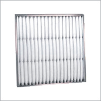 Metallic Air Filters