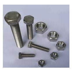 Stainless Steel Fasteners 316L