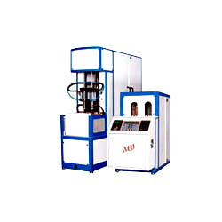Hot Fill Pet Blow Molding Machines