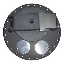 Mild Steel Manhole Covers