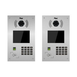 Door Camera and Door Stations