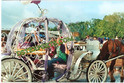 Festival Cinderalla Horse Carriage