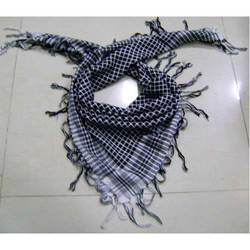 Triangular Arafat Scarf