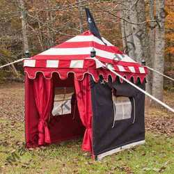 cabana tents