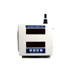 Pantech Relative Humidity And Temperature Indicator