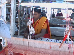 Traditional Weaving  Service