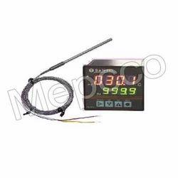 Temperature Control Monitors