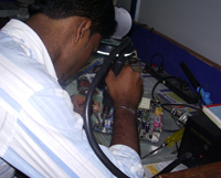 Laptop-Desktop Motherboard-Chiplevel Course Training
