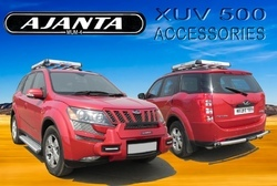 XUV 500 Accessories