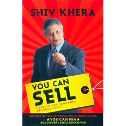 You Can Sell Book