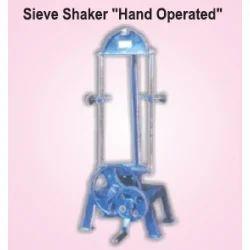 Sieve Shaker Hand Operated