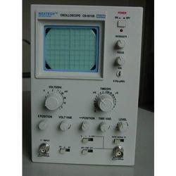 Portable Digital Oscilloscope OS5010B