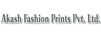 Akash Fashion Prints Private Limited