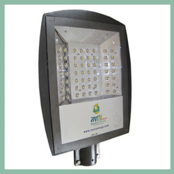 Model AGN56A LED Streetlight