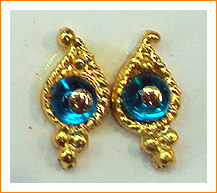 Kundal Or Earrings