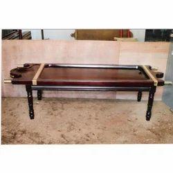 Venga Wood Plain Massage Table