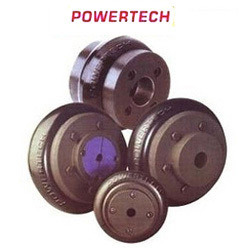 Tyre Couplings(U Series)