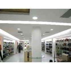 Interior Designing Products, Mineral Fibre Tile, False Ceiling POP