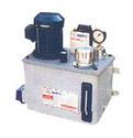 Motorised Lubrication Units (Single phase / three phase)