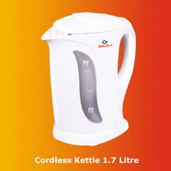Bajaj Electric Kettles