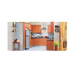Kitchen Layouts (U Shaped Kitchen)