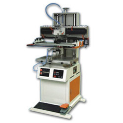 Flat Screen Printing Equipment