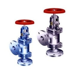 Accessible Feed Check Valves