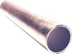 Aluminium Tube Round