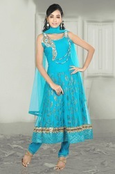 Indian Fabric Suits