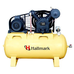 Hallmark Compressor Private Limited