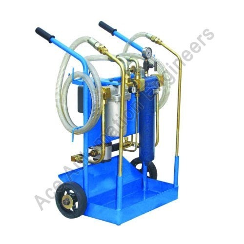 Oil Filtration Amp Transfer Units Mobile Filtration System