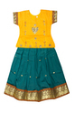Kids Celebrity Wear Lehnga
