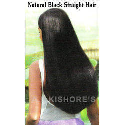 Indian Remy Double Drawn Human Hair