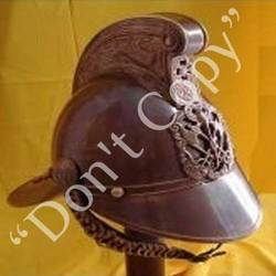 Eagle Fire Helmet