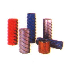 Abrasive Rollers