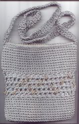 Crochet Bag B55