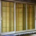 Residential Aluminum Sliding Window
